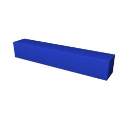 Мягкий модуль 900х150х150