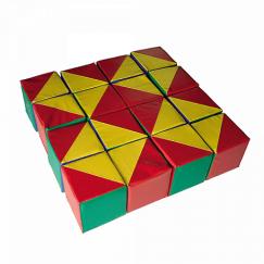 Набор кубиков «Калейдоскоп»