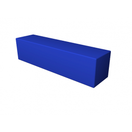 Мягкий модуль 600х150х150
